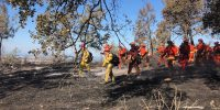 Swedes Fire is the latest wildfire to hit Butte County