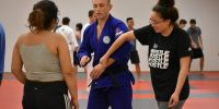 Self-defense and what it's worth