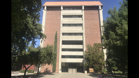 Will Butte Hall renovations solve its asbestos problem?
