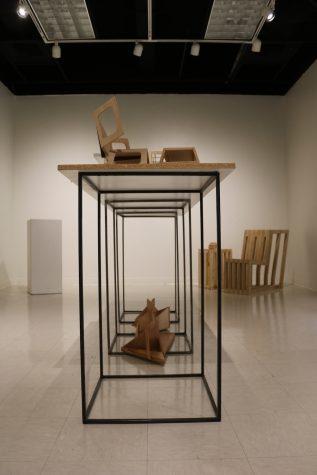 Array of Furniture Designs