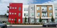 Examining the value of luxury student apartments