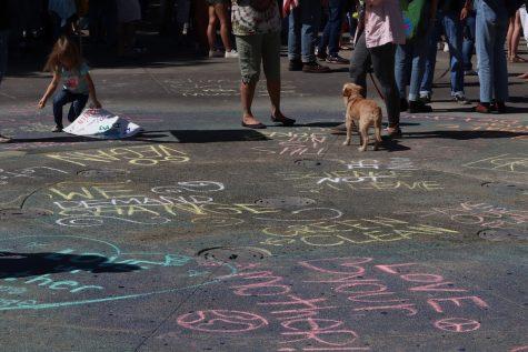 Chalk Galore