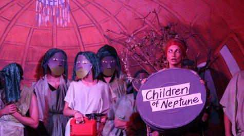 Children of Neptune