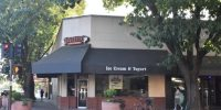 Cold Stone and other businesses close, Woodstock's Pizza to relocate