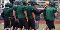 Paradise High School Football Bounces Back