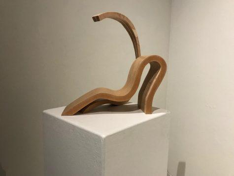 Tymberline Bealer's piece