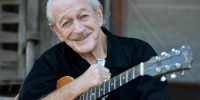 Legends Charlie Musselwhite and Elvin Bishop show Chico where blues really began