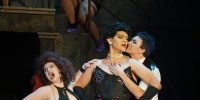 """""""The Rocky Horror Picture Show"""" delivers an erotically fun show"""