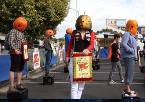 The Orion Newscast: Zombieland & Pumpkin Heads