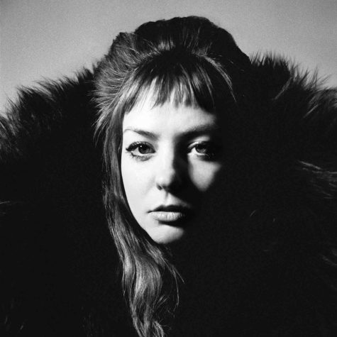 Angel Olsen writes a masterpiece with 'All Mirrors'