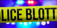 Police Blotter: Man trying to enter WREC throws bikes