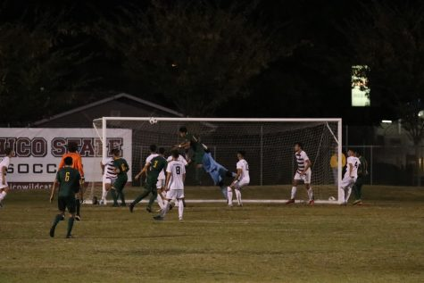 Cal Poly Pomona's Winning Shot
