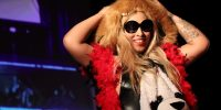 Queens, camera, action: Chico State's 5th annual drag show