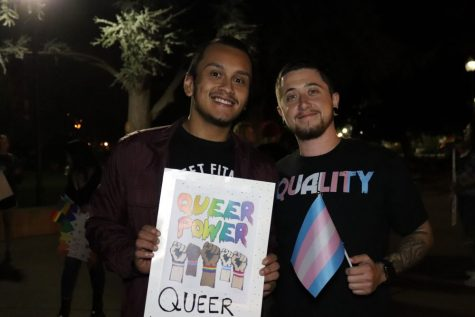 Chico State Queer Week ends with celebration