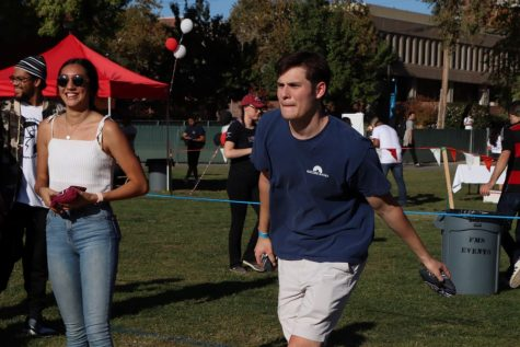 Chico State students strive to break a Guinness World Record