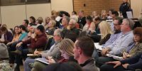 Chico council meeting examines districting, price gouging and cannabis sales