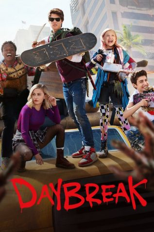'Daybreak' an excellent appeal to Generation Z