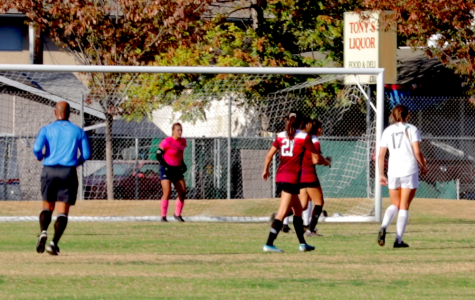 Surrounding the Goalie