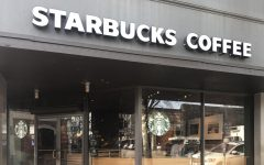Downtown Starbucks burglarized by man armed with taser