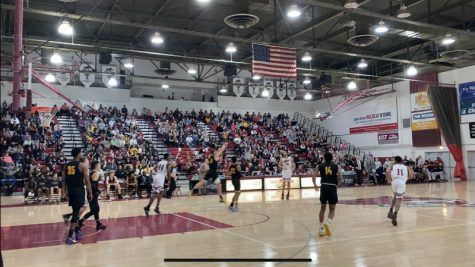 Chico State Wildcats take on the Cal State Los Angeles Golden Eagles in Acker Gym.