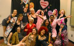Vagina Monologues offers an unapologetic narrative for the women of Chico