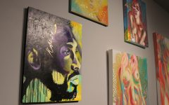 X-Pressions Art Gala showcases black creativity