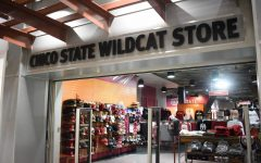 Chico State bookstore faces decline in sales, Board of Directors review possible approaches