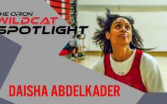 Wildcat Spotlight: Daisha Abdelkader