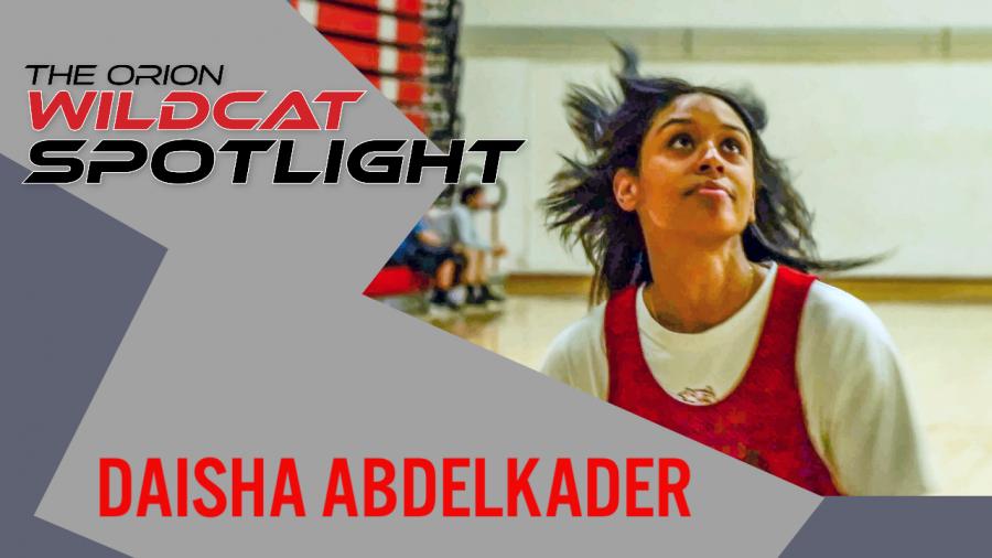 Wildcat+Spotlight%3A+Daisha+Abdelkader