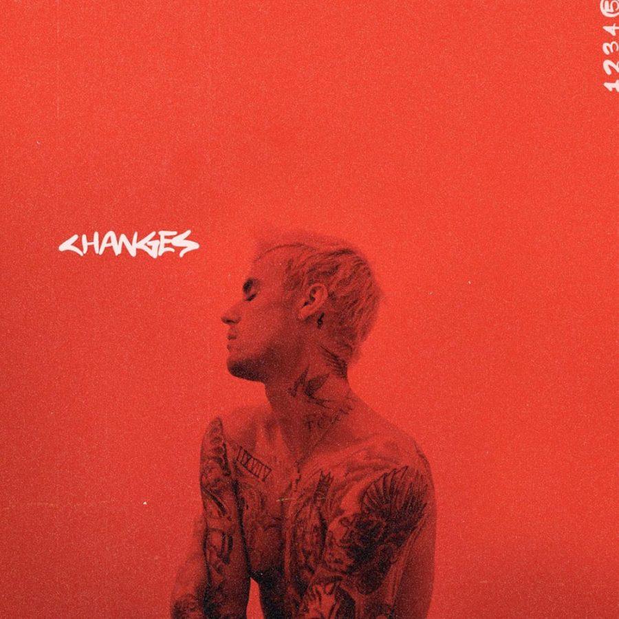 Bieber's album