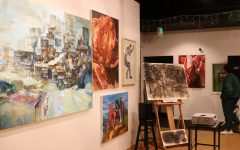 Apollo transforms into a collective space for local artists