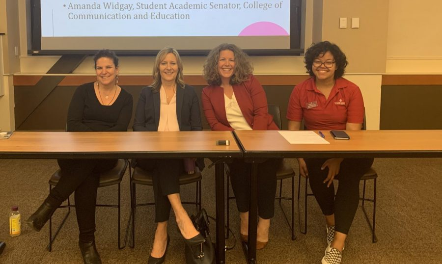 Local Women in Government Panel to Honor the 19th Amendment