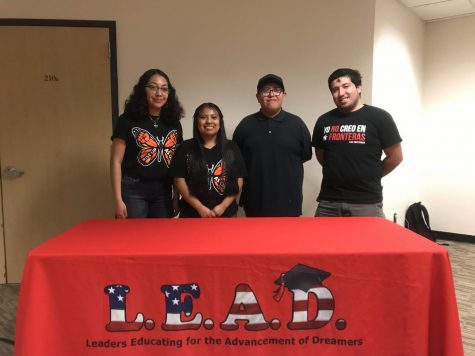 LEAD illustrates 'The Struggles of Undocumented Womxn'