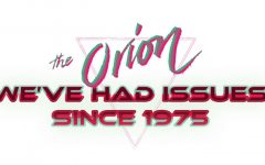 Giving Day with The Orion