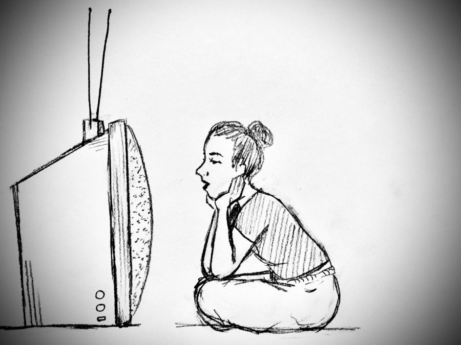Illustration by Melissa Joseph