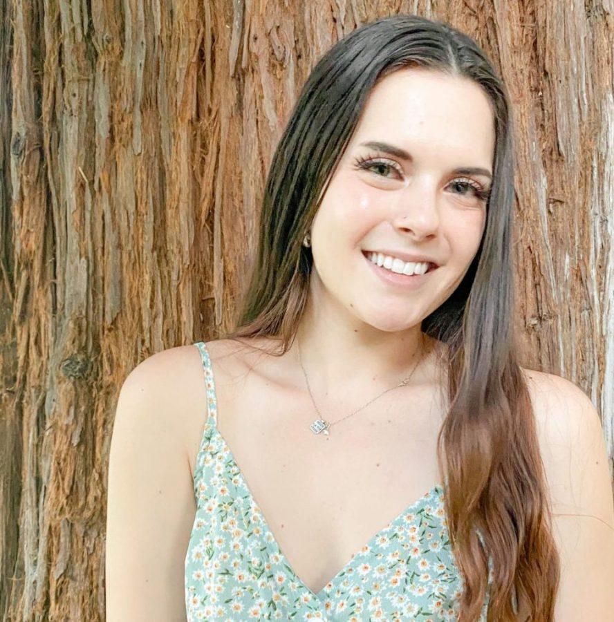 Chloe Curtis