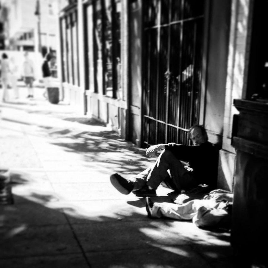 Homeless 12