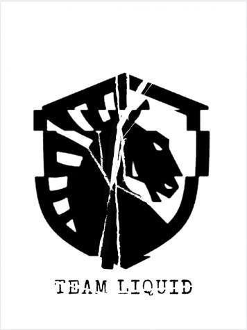 Team Liquid Logo for League of Legends