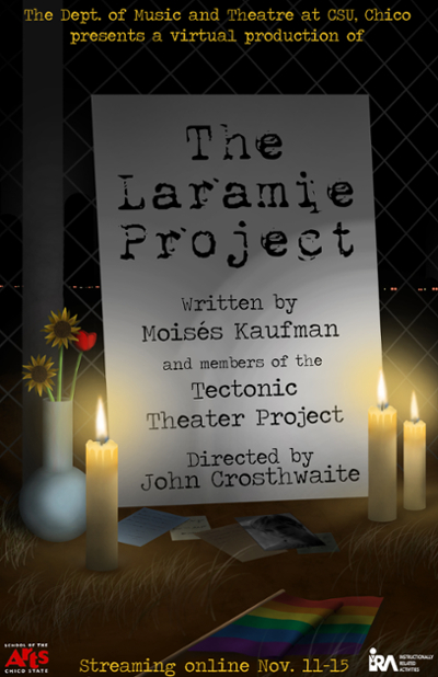 %22The+Laramie+Project%22+streamed+Nov.+11+and+tells+the+heartbreaking+story+of+Matthew+Shepard.