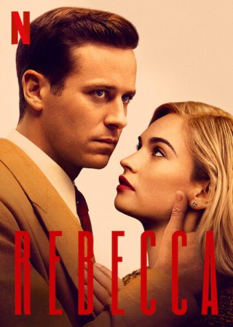 """Rebecca"" began streaming on Netflix on Oct. 21. Courtesy of Netflix."