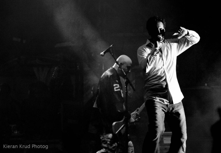 System of a Down Creative Commons (Kieran Krud Photography)