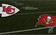 The Kansas City Chiefs and Tampa Bay Buccaneers meet on Feb 7.