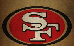 49er's team logo. Photo credits by Hawk Eyes is licensed under CC BY-NC 2.0