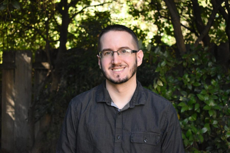 Christian Hammond is a software developer, with roots in Chico but based in the Bay Area.