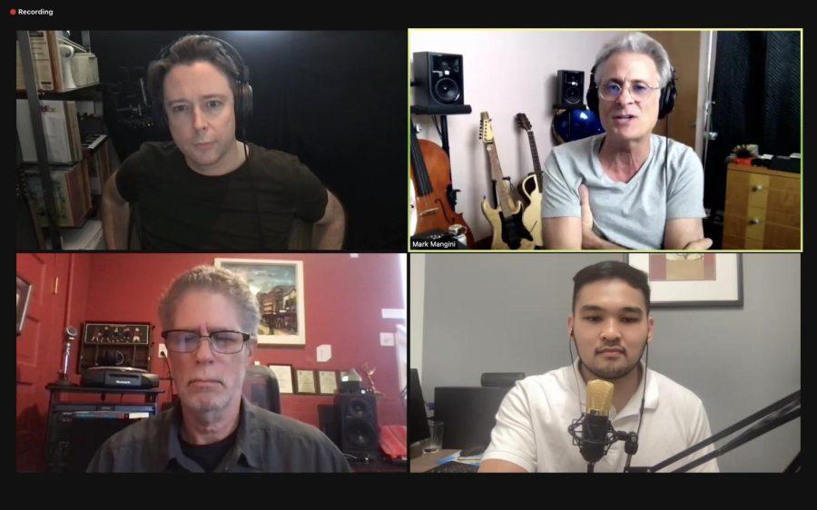 Sound designers from 'Dune' share secrets with CSU